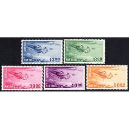 Ryukyu-1951-1954-Sakura-A4-A8-Mint-Second-Air-Set-Flying-Goddess.jpg